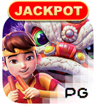 jackpot prosperitylion