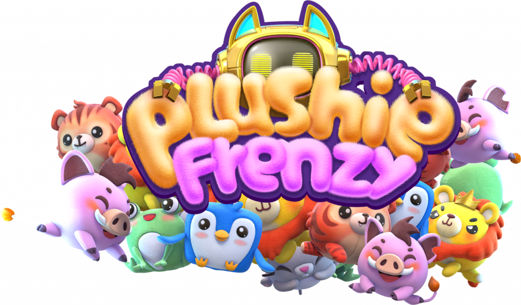 PLUSHIE FRENZY SLOT