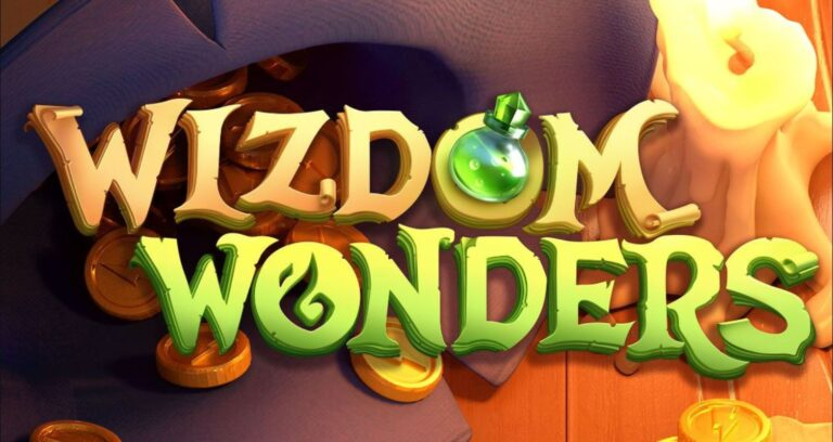 WIZDOM WONDERS SLOT