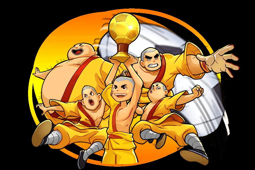 Sholin Soccer 1