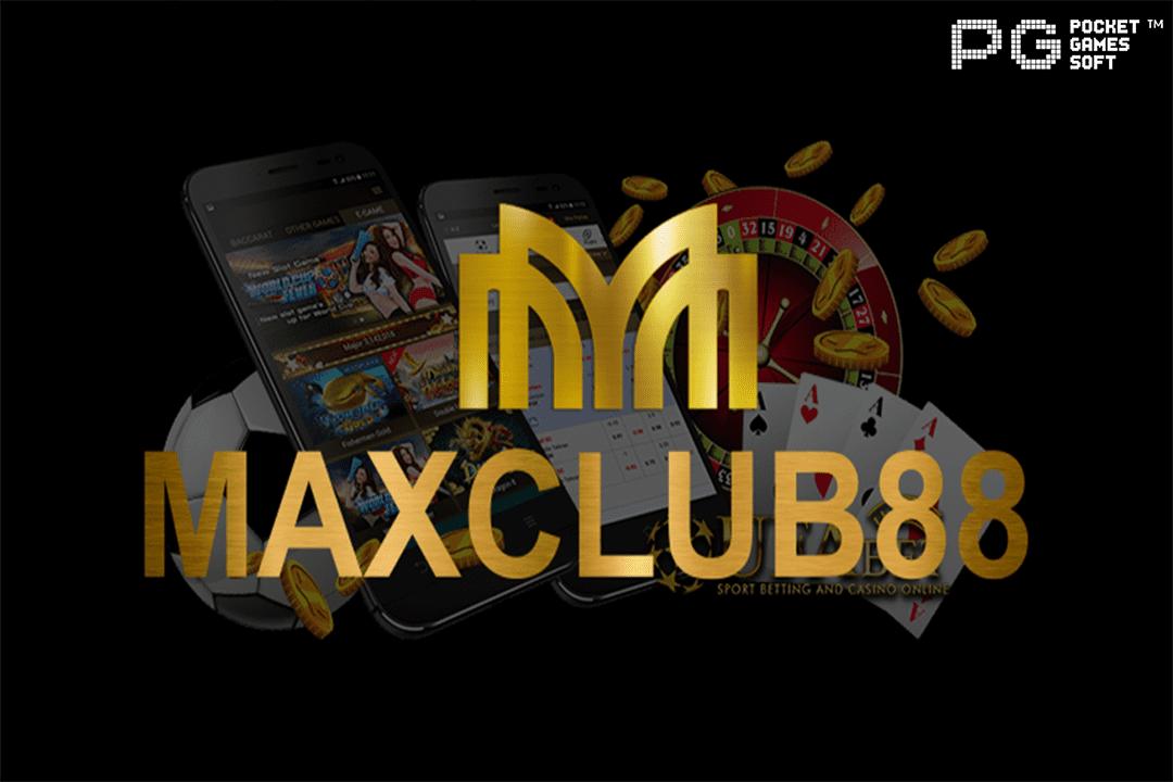 MAXCLUB88