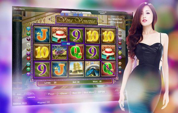 Situs Judi Slot Online Dengan Jackpot Terbesar