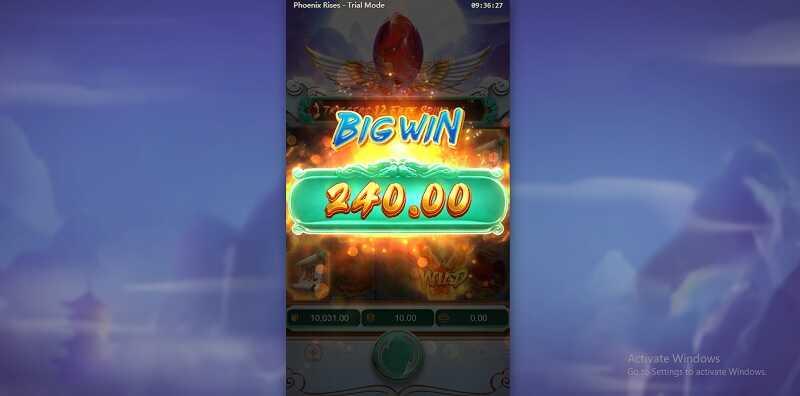 phoenix rises big win