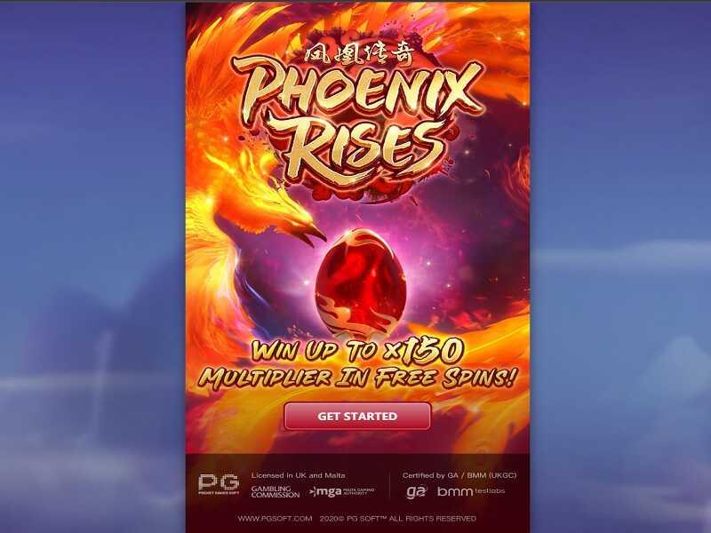 phoenixrise 1