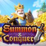 PGSLOT-Summon-Conque