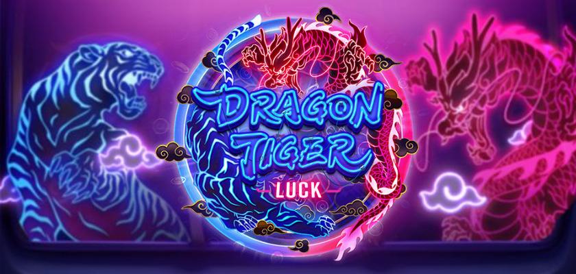 Pg slot Dragon Tiger Luck slot
