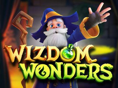 Pgslot wizdom-wonders เครดิตฟรี กดรับ เอง