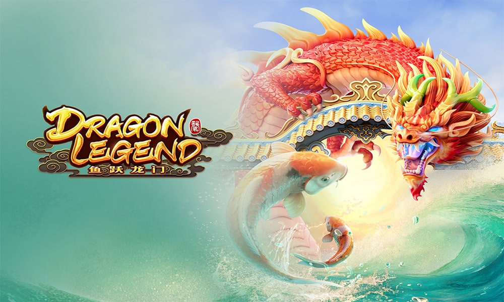 pgslot-Dragon-Legend