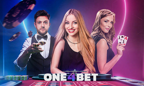 ONE4BET 1