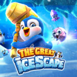 Pg-slot สล็อต-THE-GREAT-ICESCAPE
