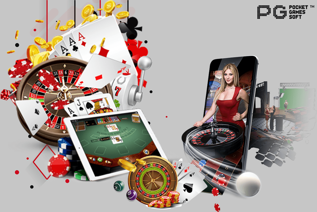 pgslot download