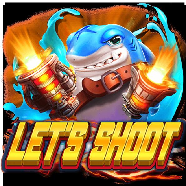 letshoot-PGSLOT-โบนัส-100-Autowin888
