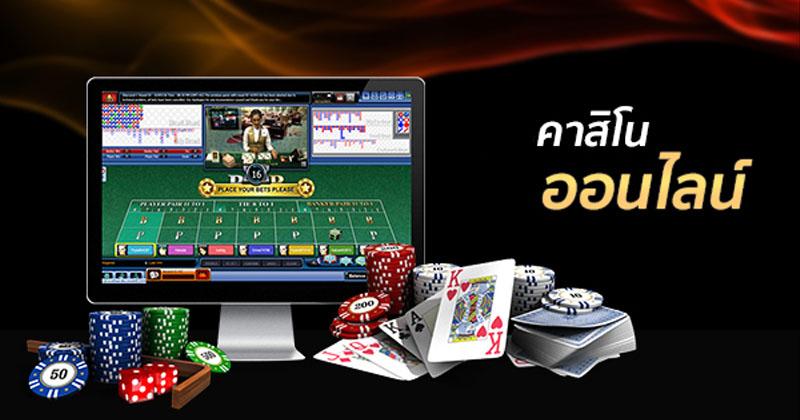 top live casino online