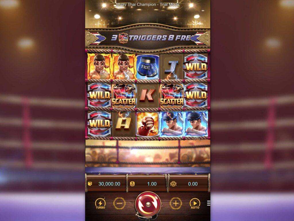 PG-SLOT-Muay-Thai-Champion-เครดิตฟรี-2020