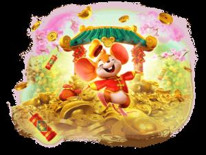 รีวิวเกมสล็อต Fortune Mouse