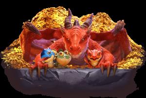 รีวิวเกมสล็อต Dragon Hatch