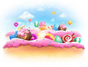 Candy Burst 1