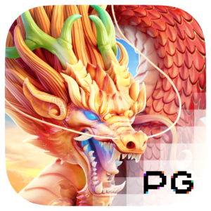 DragonLegend Icon Rounded