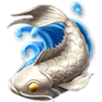 DragonLegend SilverKoi