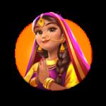 GaneshaGold Lady