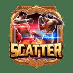 MuayThaiChampion S Scatter