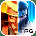 NinjavsSamurai Rounded 1024 min