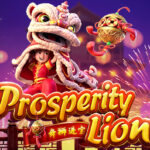PGSLOT-Prosperity-Lion