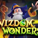 Pgslot-wizdom-wonders-เครดิตฟรี-กดรับ-เอง