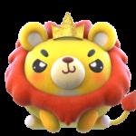PlushieFrenzy Lion