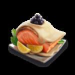 RestaurantCraze Salmon