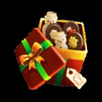 SantasGiftRush Chocolate