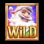 SantasGiftRush Wild