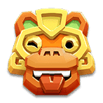 TikiGo Monkey