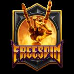 WildInferno S FreeSpin Text