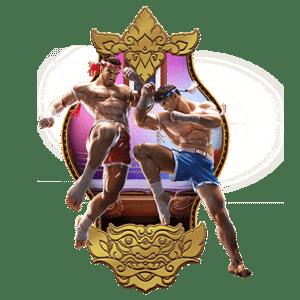 รีวิวเกมสล็อต Muay Thai Champion