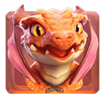 dragon hatch h red 1
