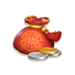 fortune mouse h coinpouch