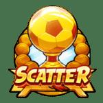 shaolin soccer s scatter