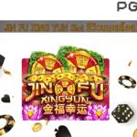 JIN FU XING YUN Slot