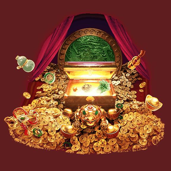 Jewels of Prosperity 2