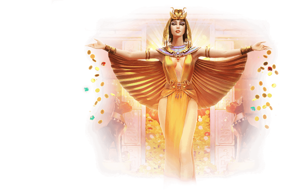 Secret of Cleopatra 1