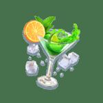 bikini paradise h cocktail
