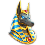 egypts book of mystery h anubis b