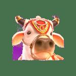 ganesha fortune 1x sacred cow symbol