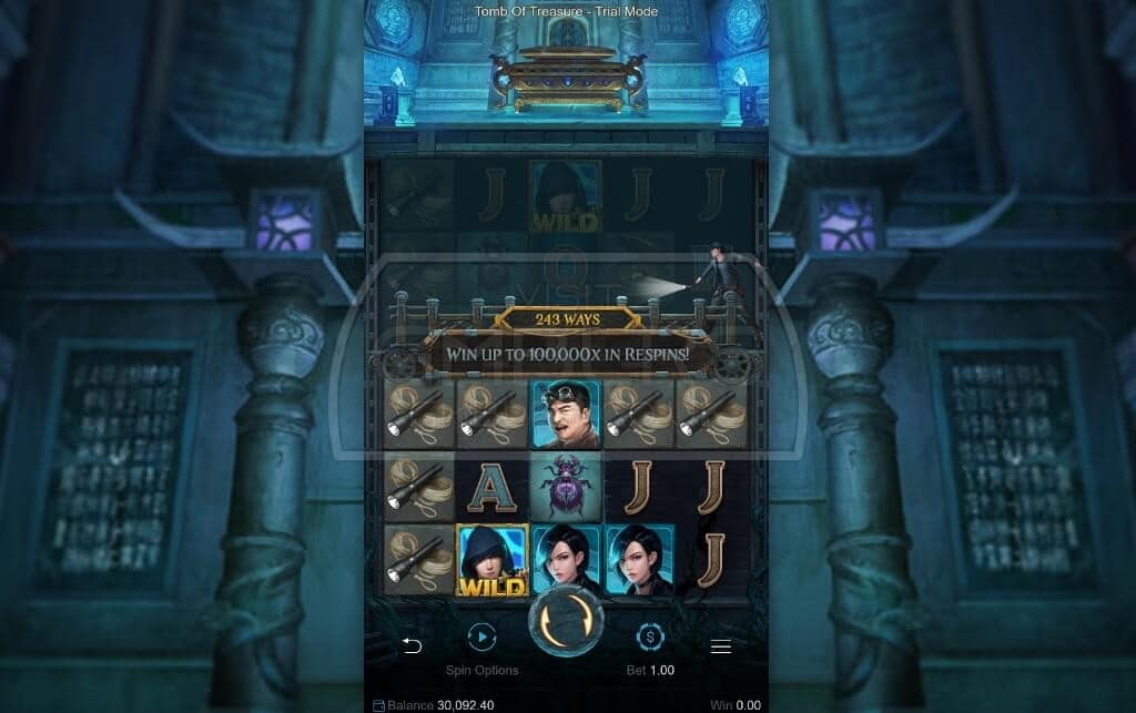 pg-slot_tomb-of-treasure