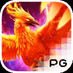 phoenix rises app icon rounded 1024 min