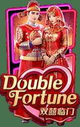 ทดลองเล่นฟรี-doublefortune
