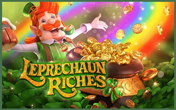 Leprechaun Riches pg