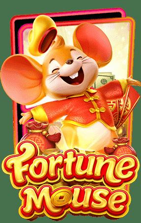 Fortune Mouse Slot Header