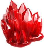 Galactic Gems red